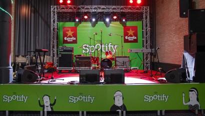 Spotify – Fiesta aniversario
