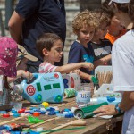 Proyectos Menosquecero Festa de la sostenibilidad