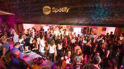 Spotify for Brands 2017